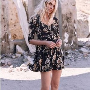 Spell & The Gypsy Collective Dresses - Spell and the Gypsy Rosa Dress